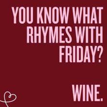 Fridaywine